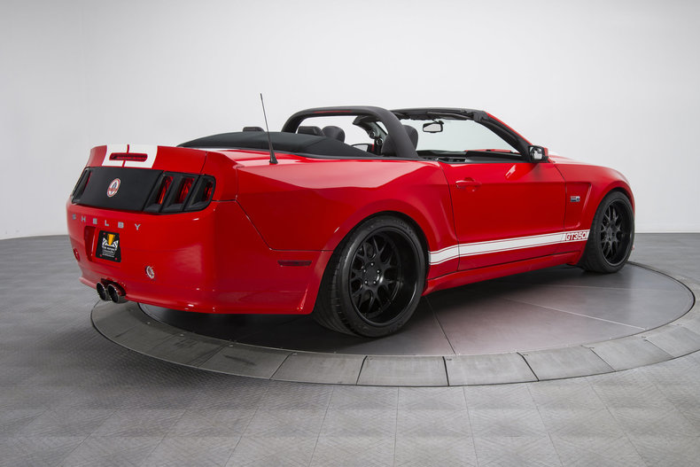 2012 Ford Mustang Shelby GT350 For Sale | All Collector Cars