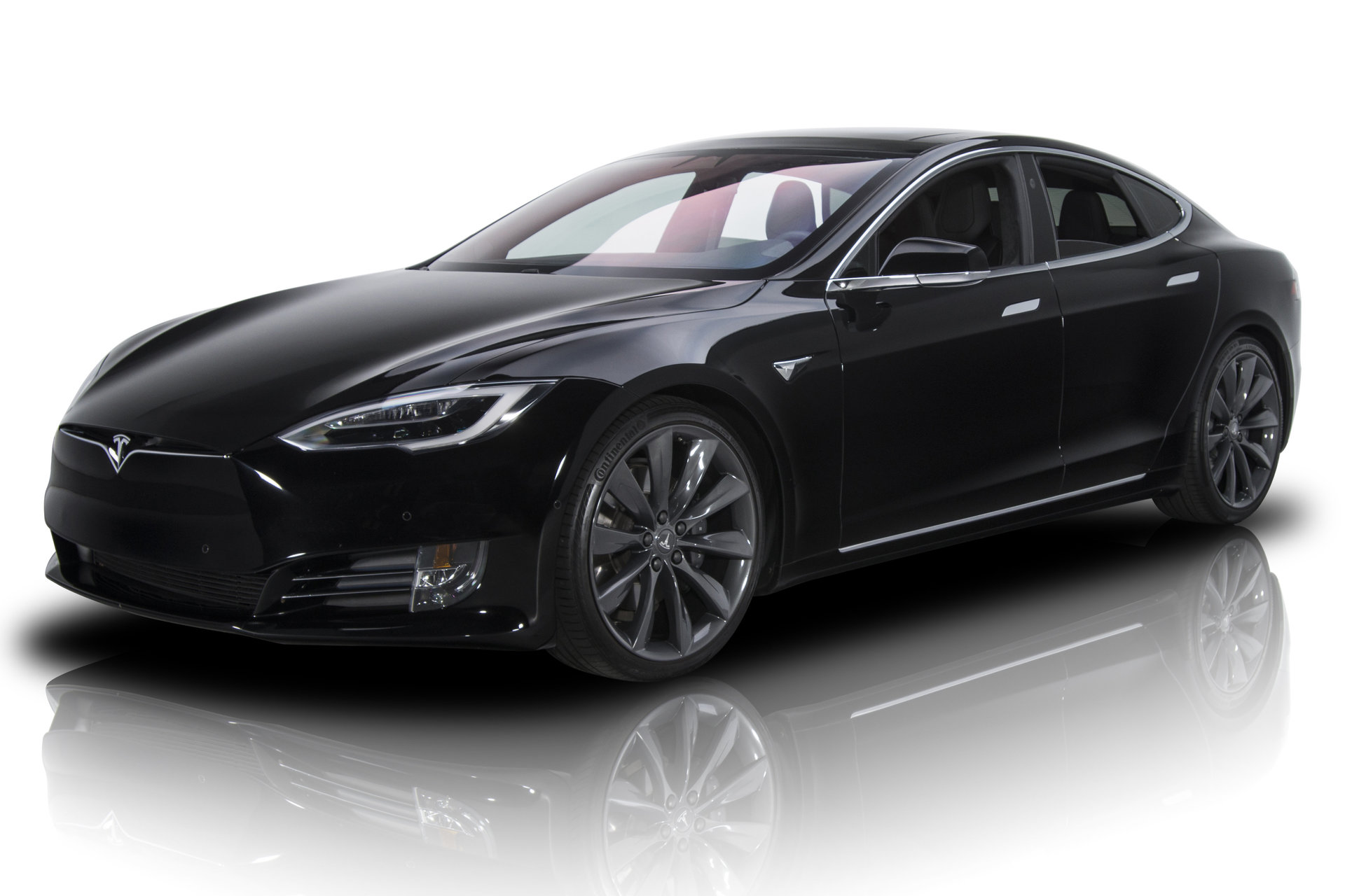 2017 tesla model s my classic garage. Black Bedroom Furniture Sets. Home Design Ideas