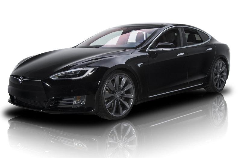 2017 Tesla Model S 75D | eBay