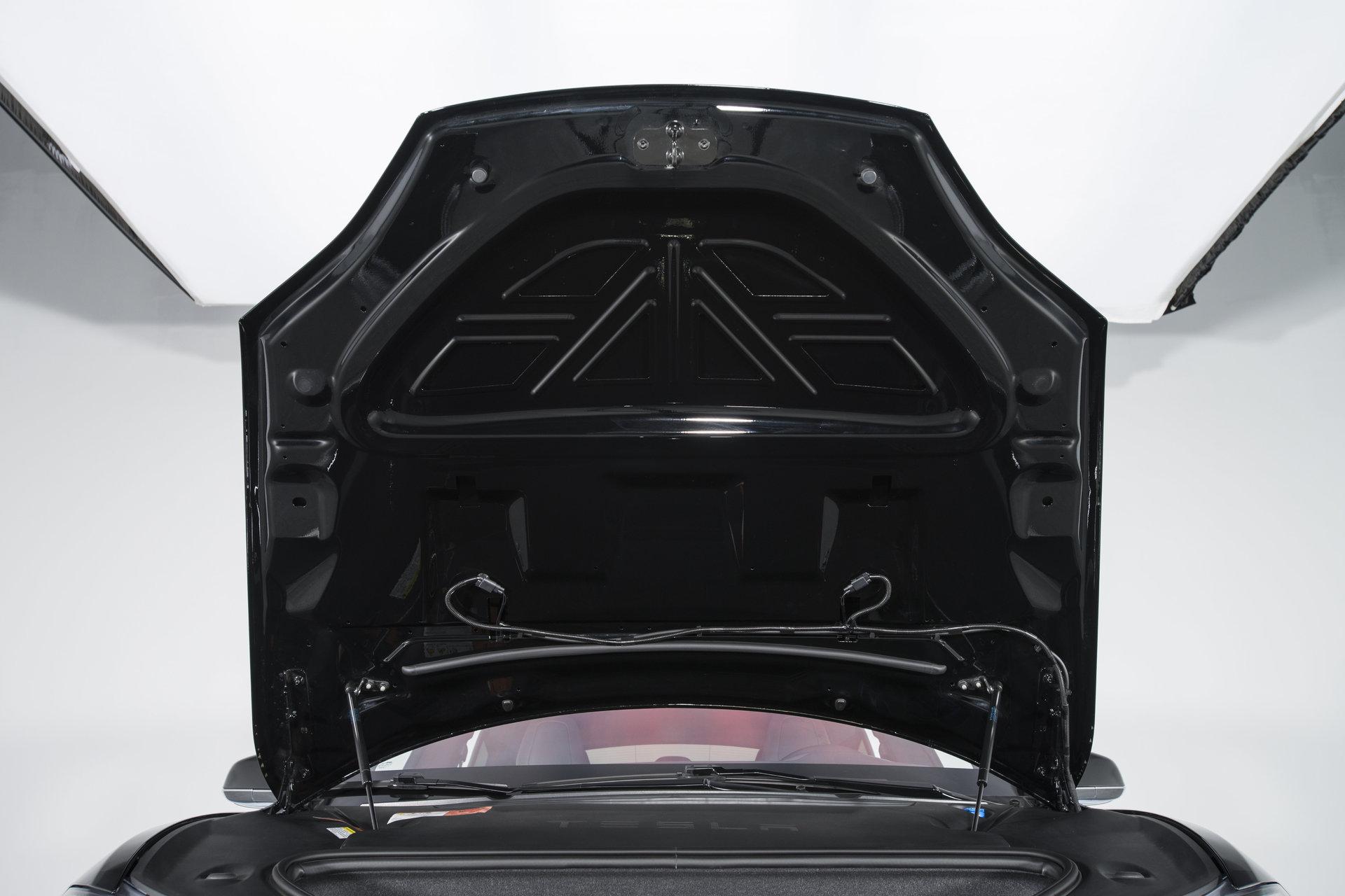 2017 Tesla Model S 75d For Sale 84256 Mcg