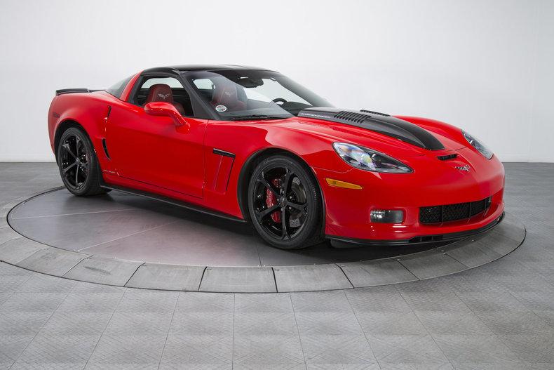 ... For Sale 2013 Chevrolet Corvette ...