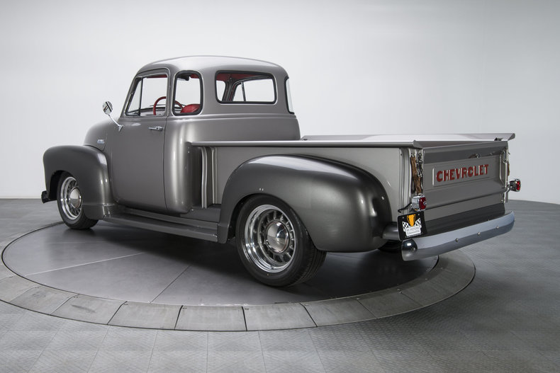 1952 1952 Chevrolet 3100 For Sale