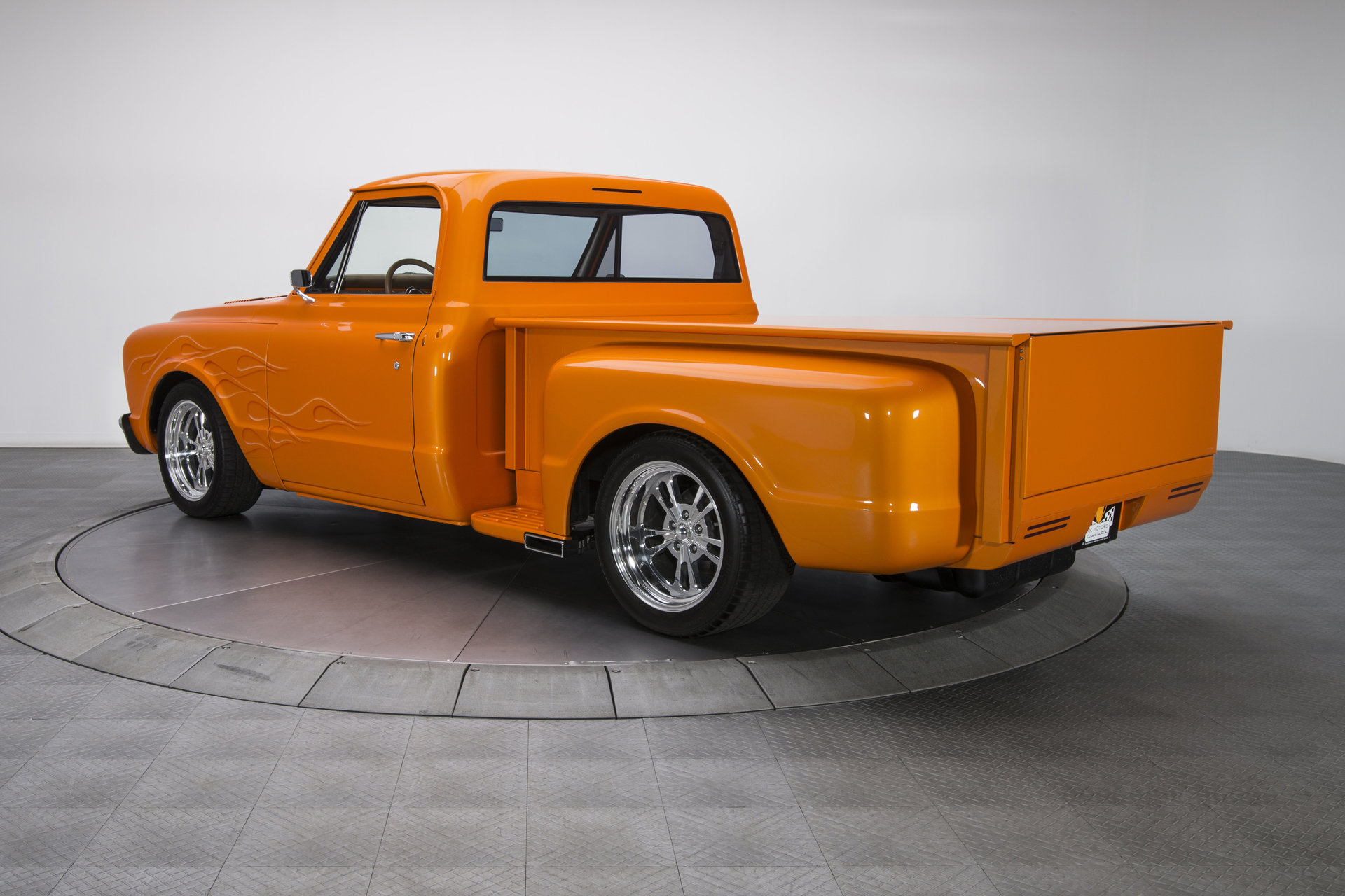 136138 1968 Chevrolet C10 | RK Motors Classic and Performance Cars ...