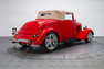 For Sale 1934 Ford Cabriolet