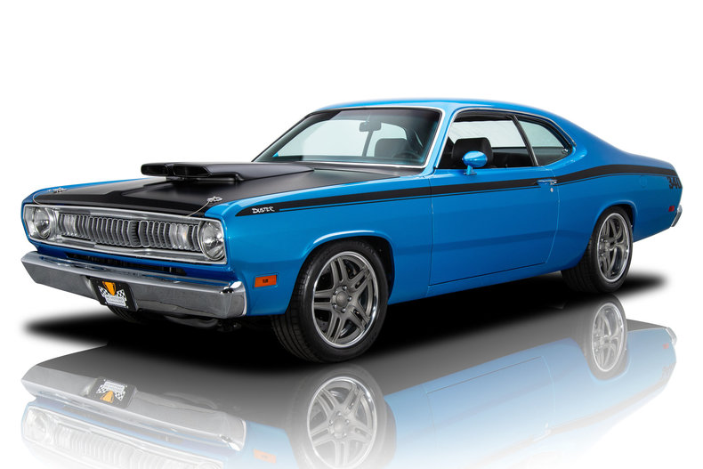 For Sale 1971 Plymouth Duster