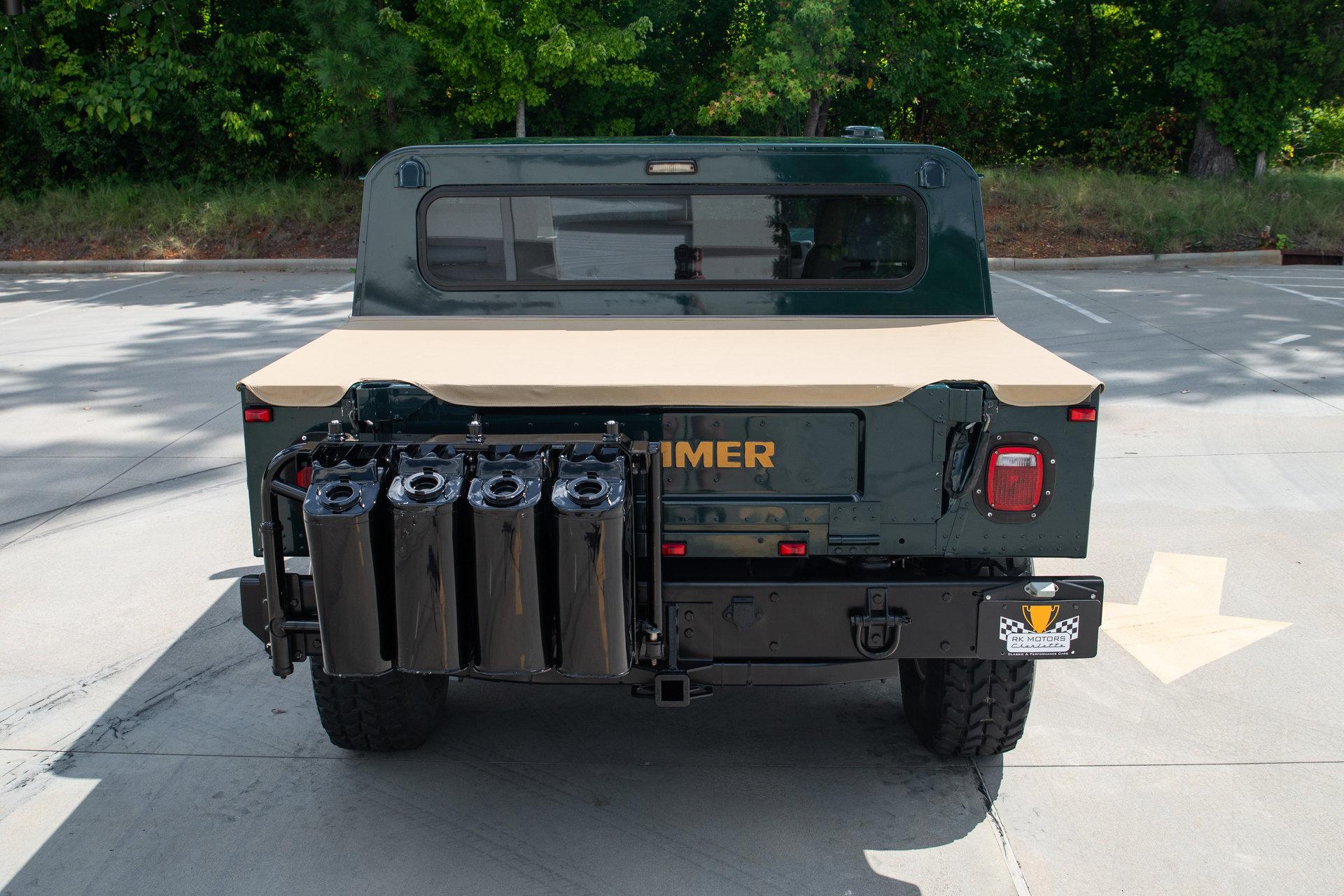 1996 Am General Hummer For Sale ...