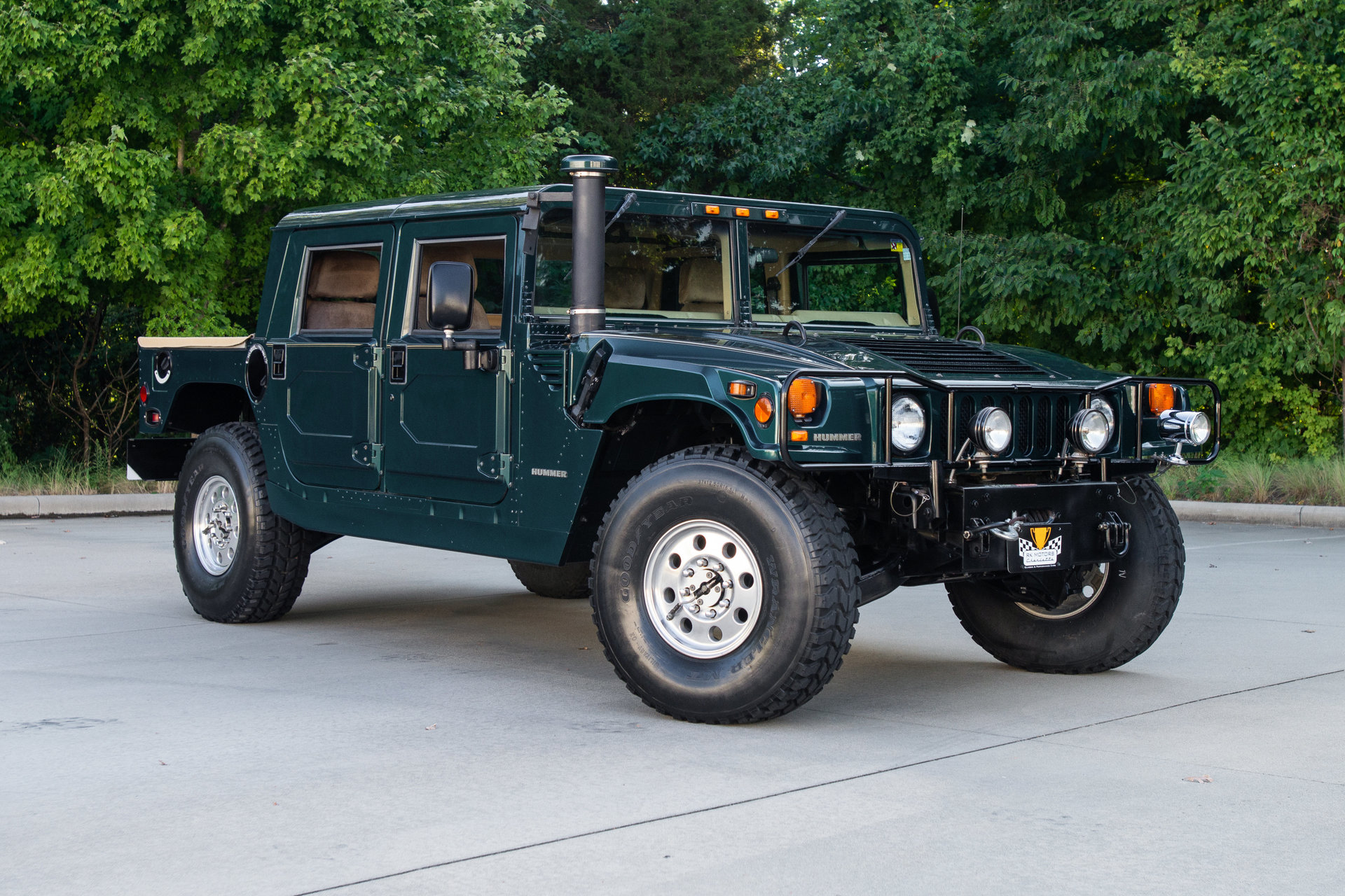 ... 1996 Am General Hummer For Sale ...
