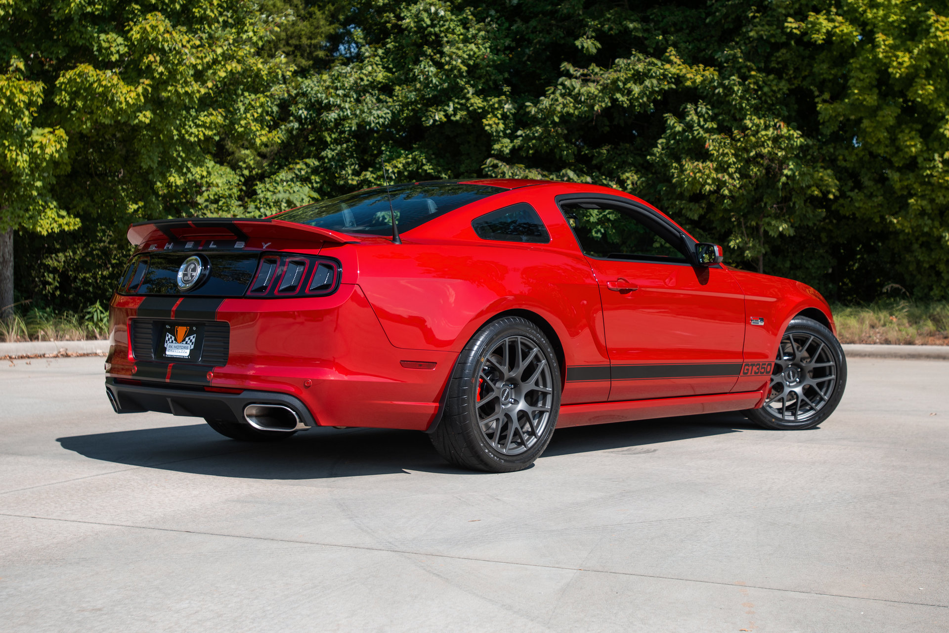 2013 ford mustang shelby gt350 for sale 101686 mcg