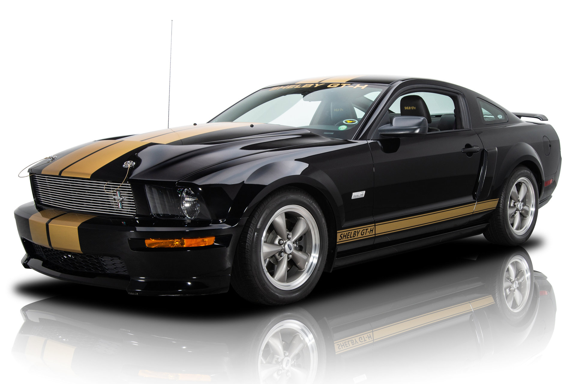 417514267c2e65 hd 2006 ford shelby mustang gt h