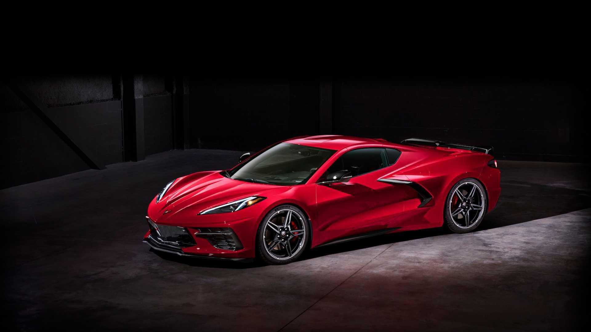 Evolution of a Legend: The Chevrolet Corvette | RK Motors Classic