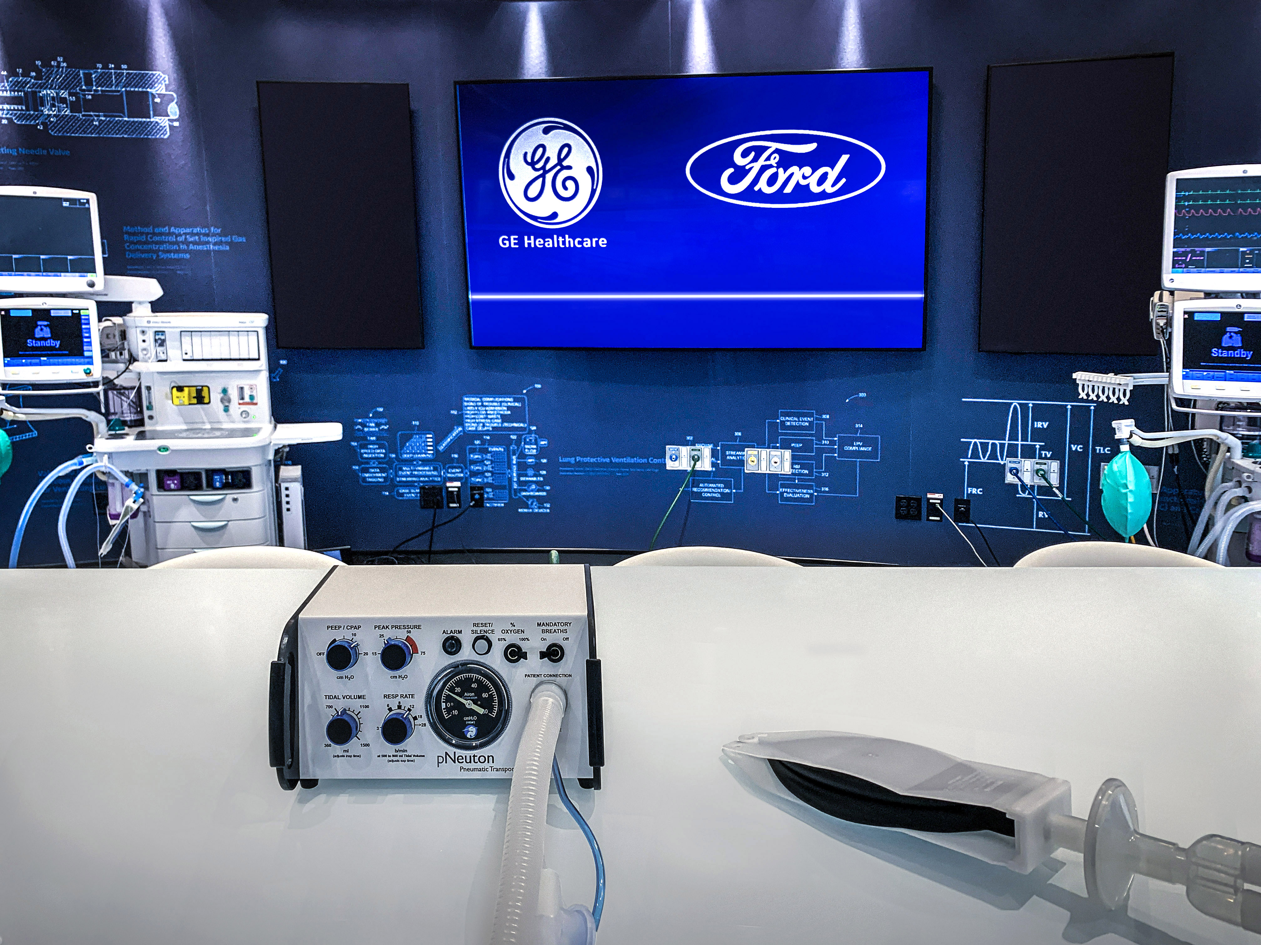 Image courtesy of Ford