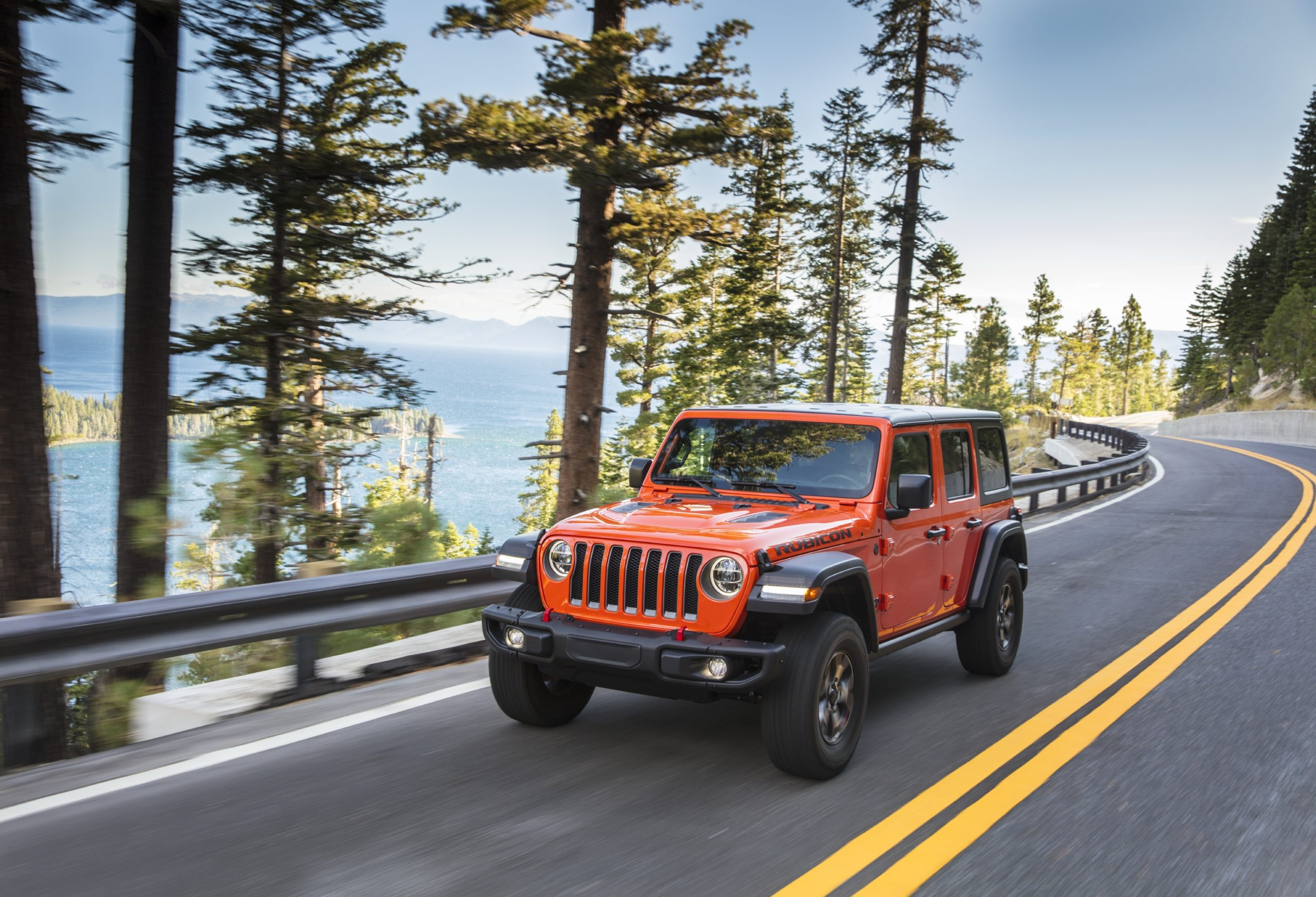 Jeep Wants You To Design Its Next Easter Egg Rk Motors Classic