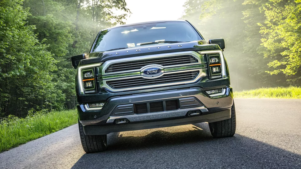 America's best-selling vehicle is getting a big makeover for 2021, but you might not notice at first. Ford