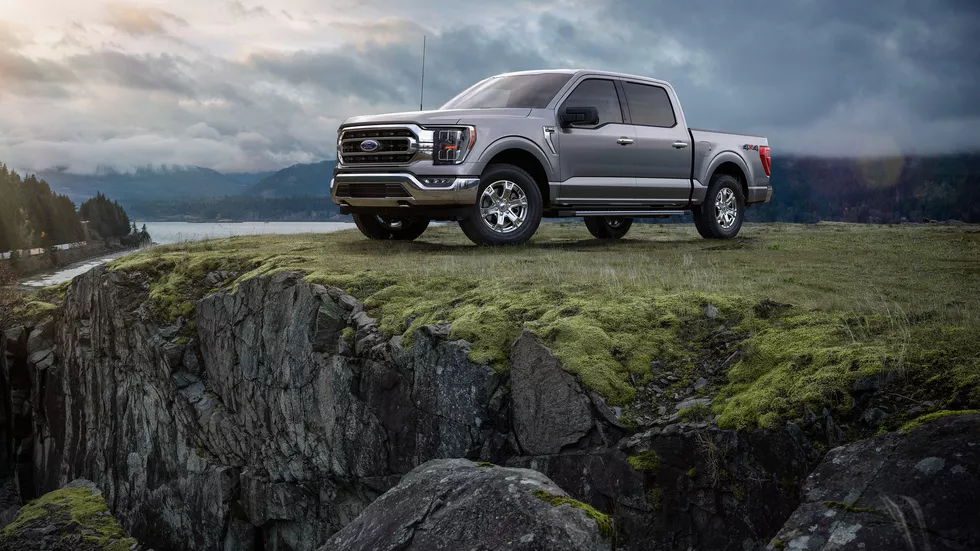 Yep, you can probably still get an over-the-air update even out here. Ford