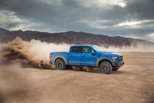 This 2020 Ford F-150 will see an all-redesigned successor on Thurs., June 25 with a global reveal. (Photo: Ford Motor Company)