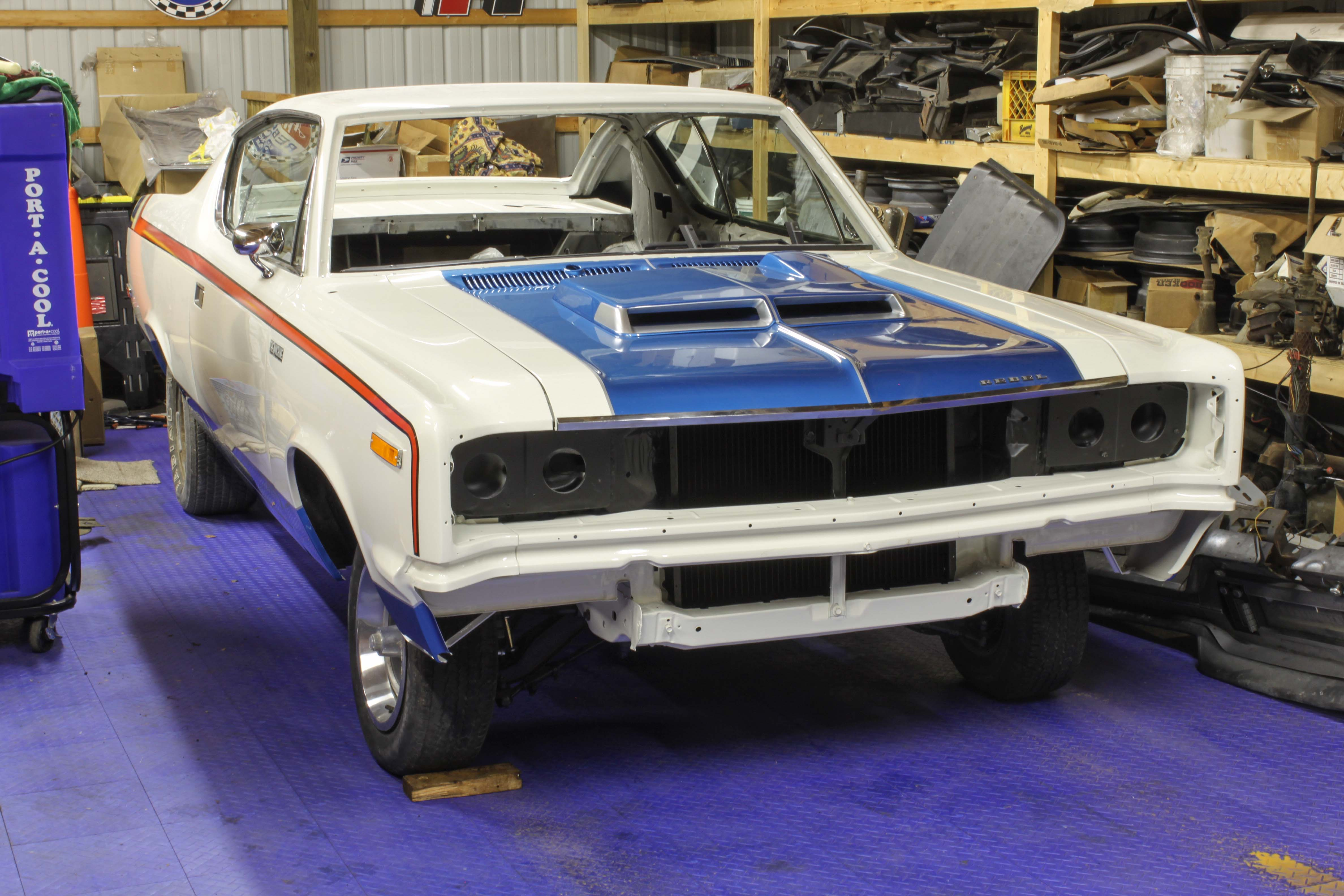 12 Ways to Ruin a Restoration -- And How to Avoid Them | RK Motors ...