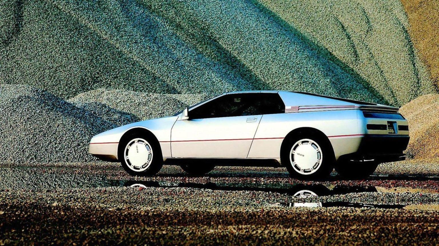Ford Maya Concept
