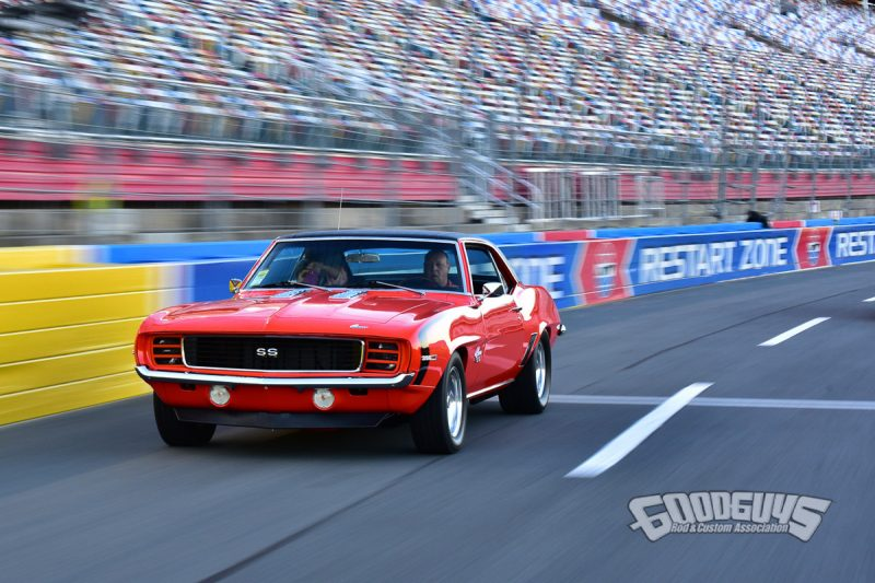 Goodguys Rolls Into Charlotte For The Th Southeastern Nationals - Good guys cars for sale