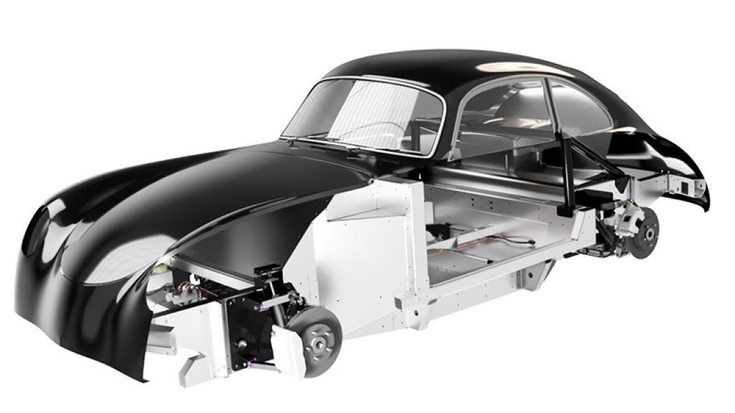 Watt Electric Vehicle platform