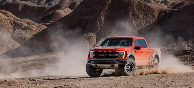 2021 Ford F-150 Raptor is an epic, high-speed off-roader with a cult following. The 2021 Ford F-150 Raptor. This third-generation 2021 F-150 Raptor will be available for sale this summer.