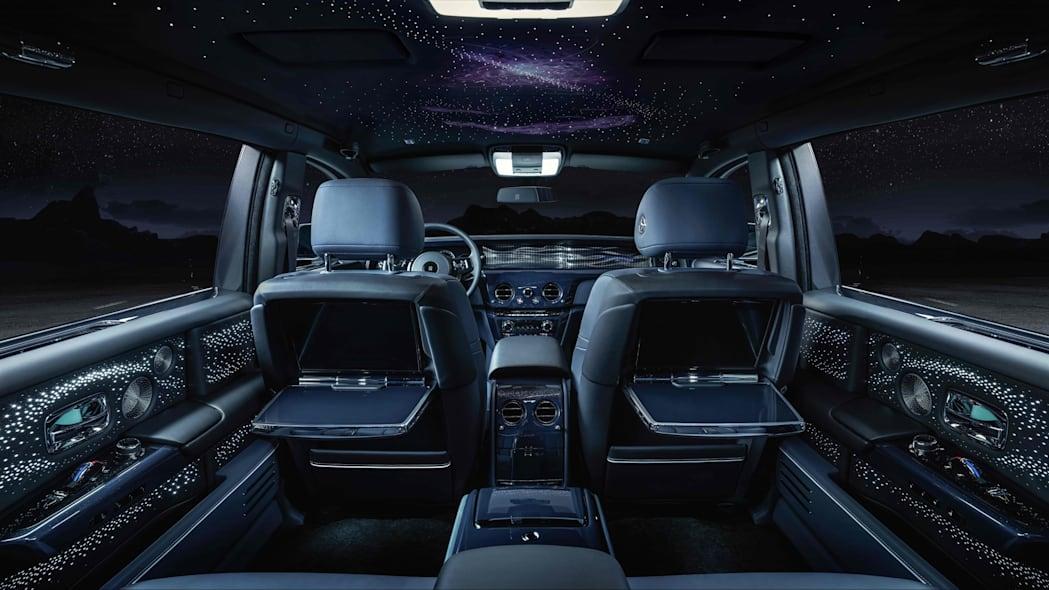 Rolls-Royce Phantom Tempus Collection