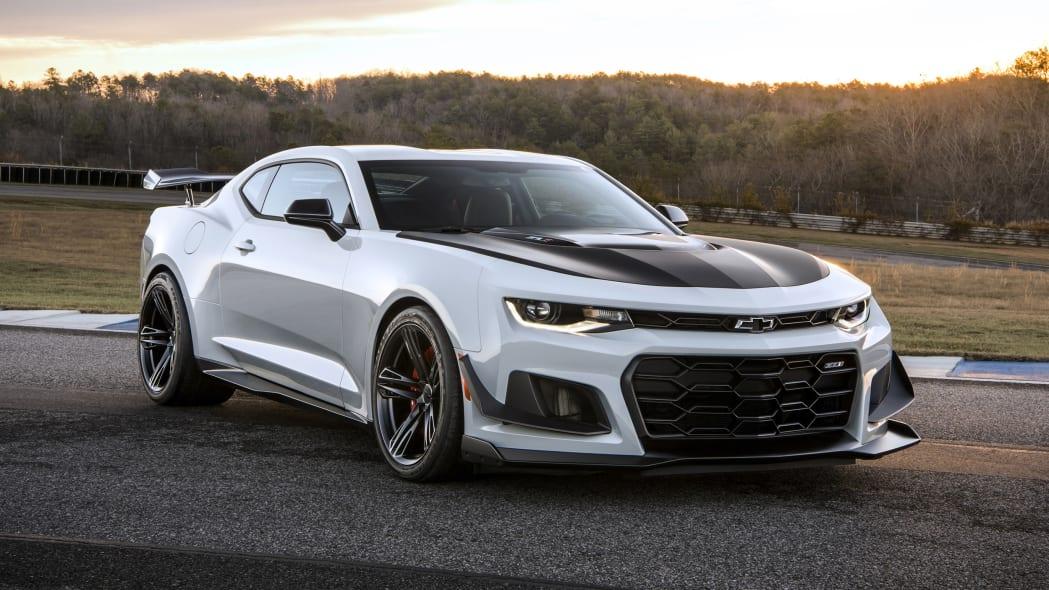 Image Credit: Chevrolet