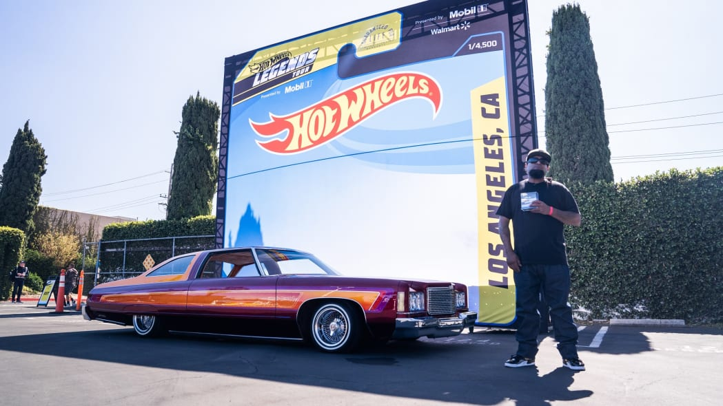 1974 Chevrolet Impala lowrider