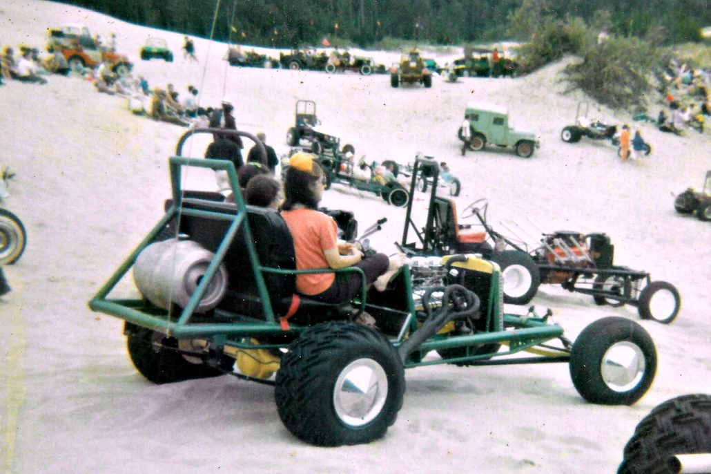 Old School Dune Buggy reunion aims for most diverse gathering of pre