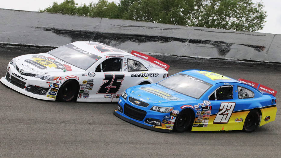 Nascar Acquires The Arca Racing Series Rk Motors Classic Cars For Sale