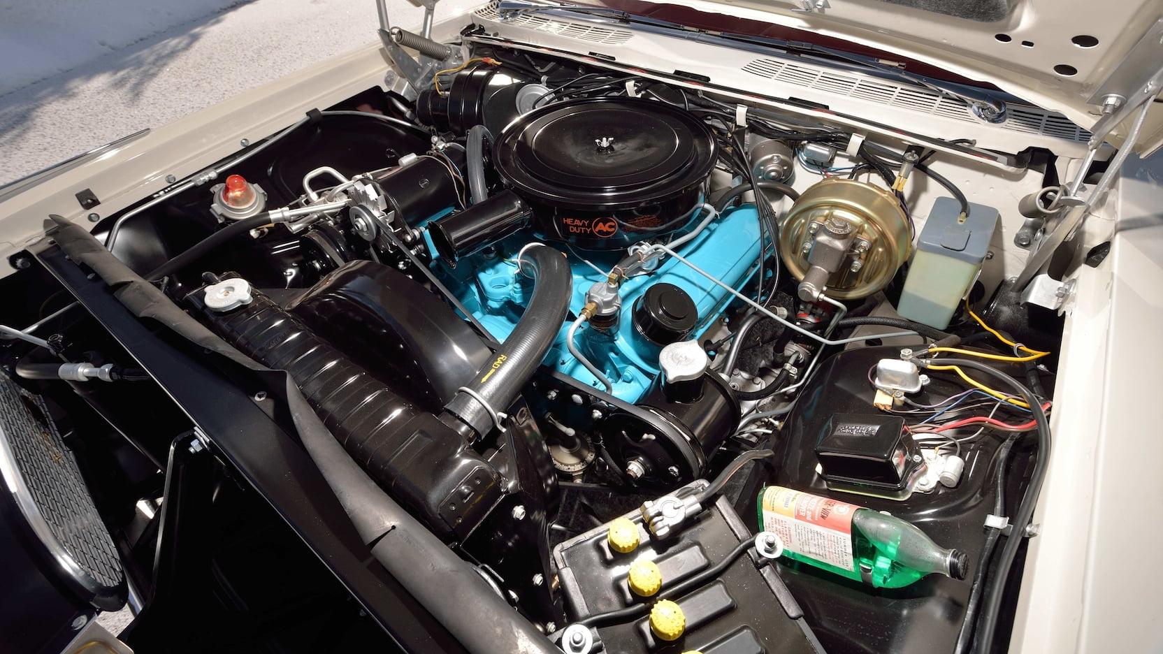 1959 Pontiac El Catalina Prototype (Mecum)