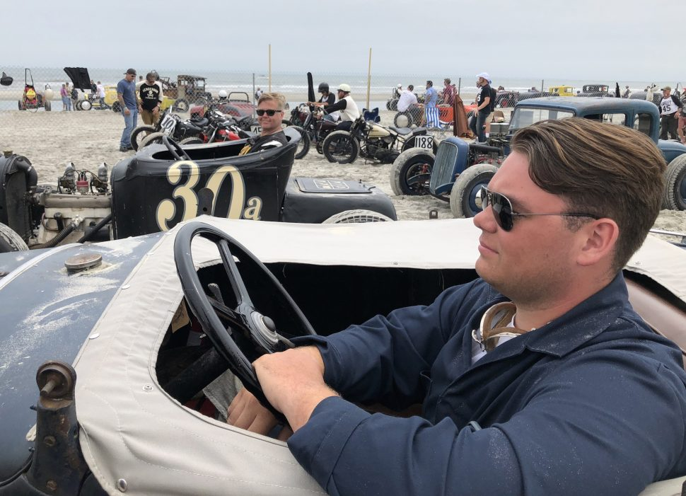 Shifting Sands: The 2018 Race of Gentlemen | RK Motors Classic and ...