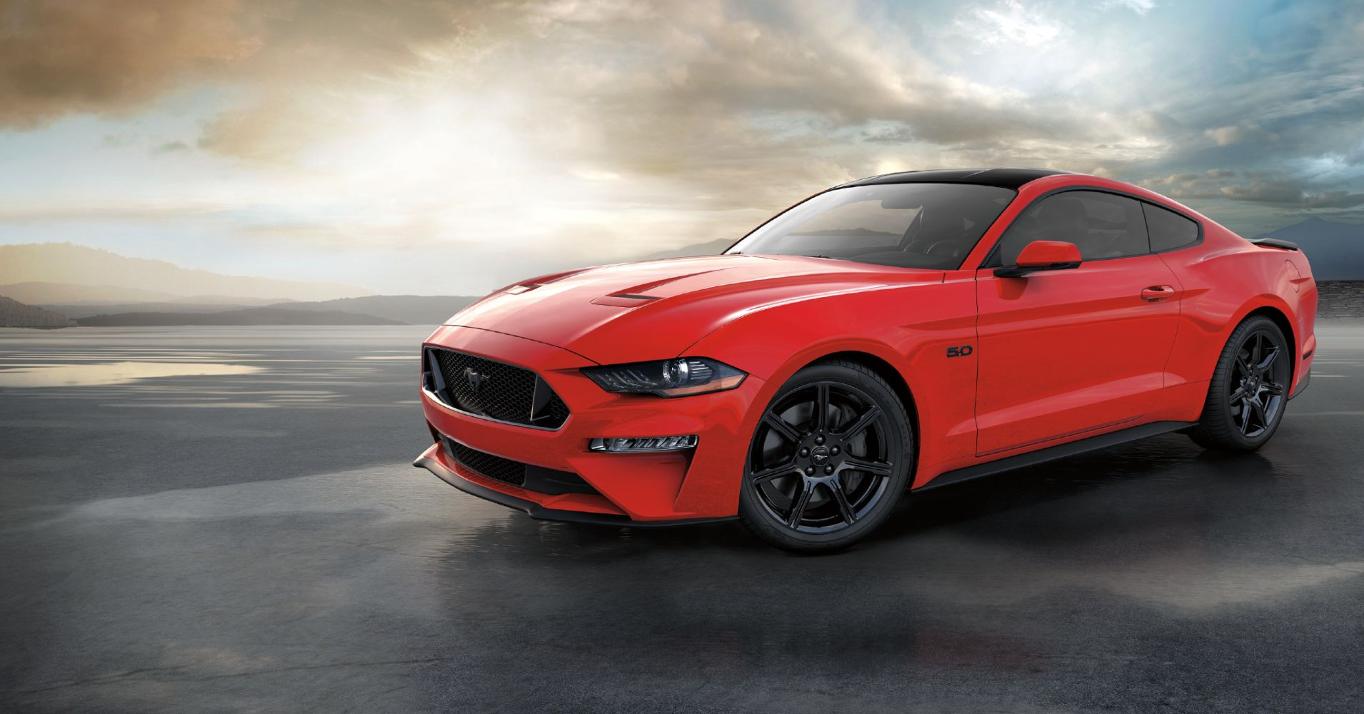 Ford has now made 10 million Mustangs: Here is a history of the ...
