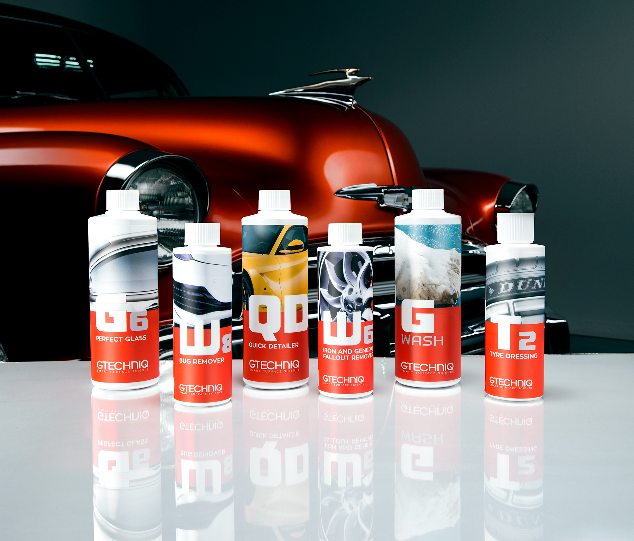 Ceramic Car Wax >> Ceramic Coating | RK Motors Classic Cars for Sale