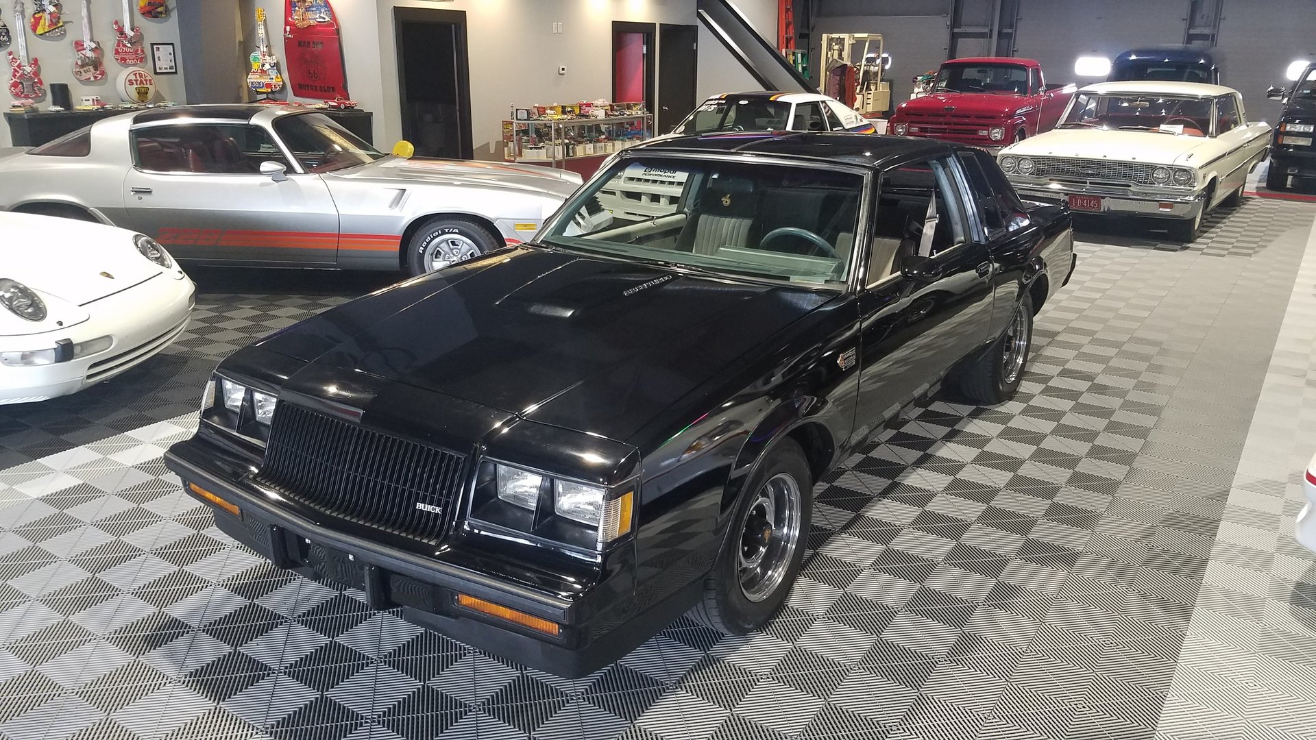 723f166f661 hd 1986 buick grand national