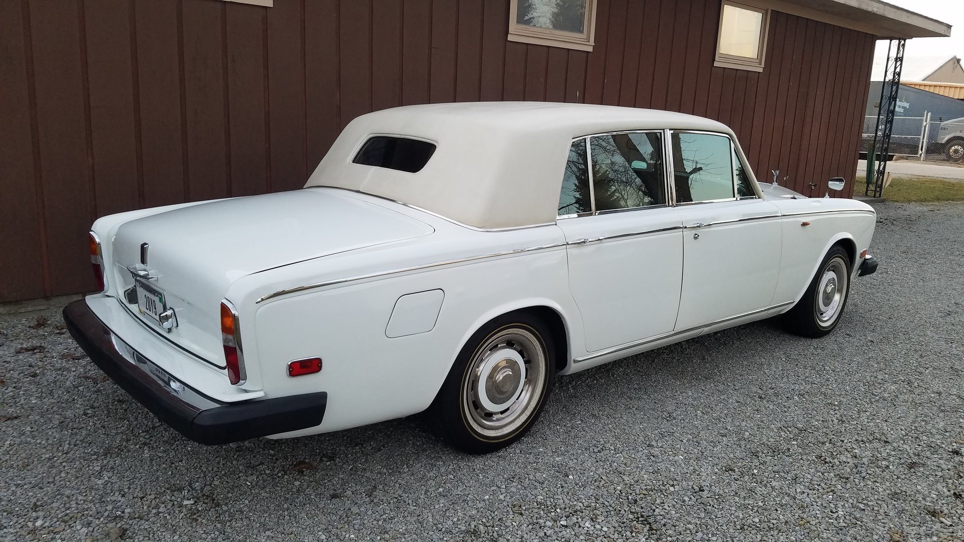 1973 rolls royce silver shadow for sale 83515 mcg. Black Bedroom Furniture Sets. Home Design Ideas