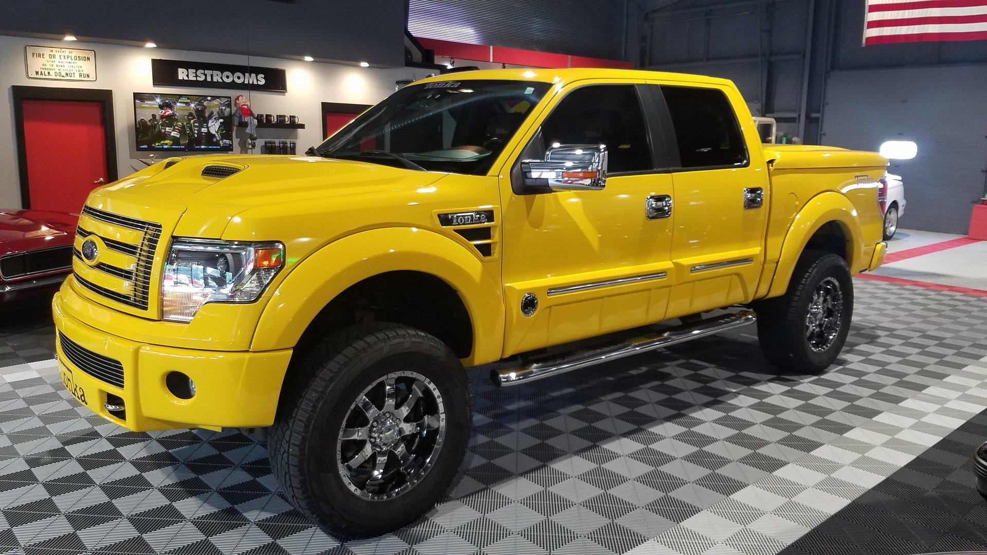 2449e3f92cb1 hd 2013 ford f150 tonka