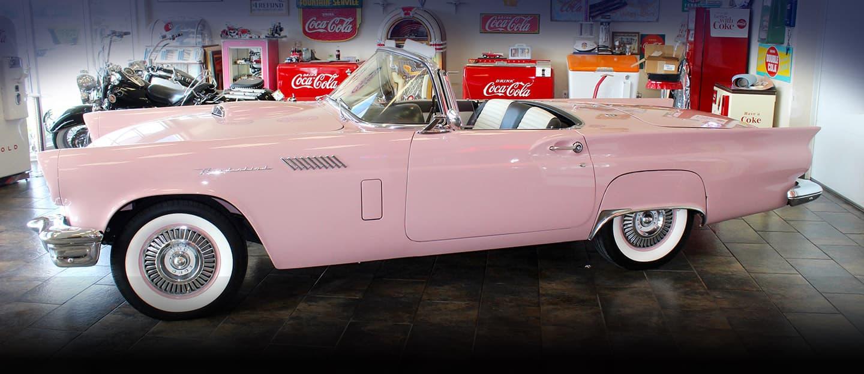 Classic Cars of Sarasota