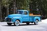 1951 GMC 150 Series