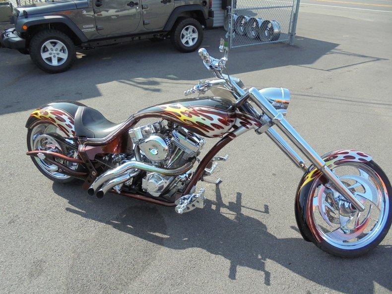 2005 Harley-Davidson Pitbull