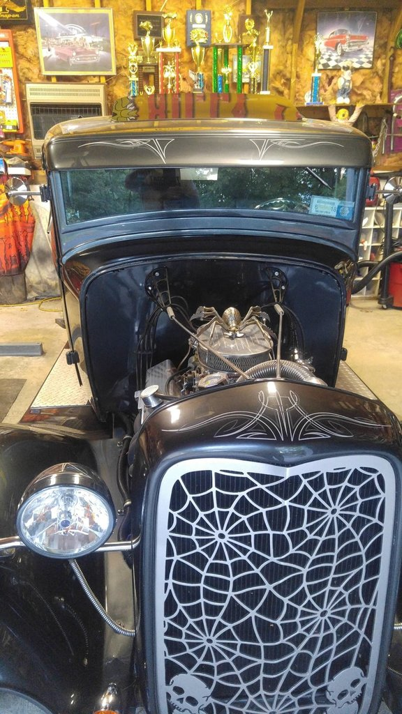 1932 Ford Pickup for sale #88725 | MCG