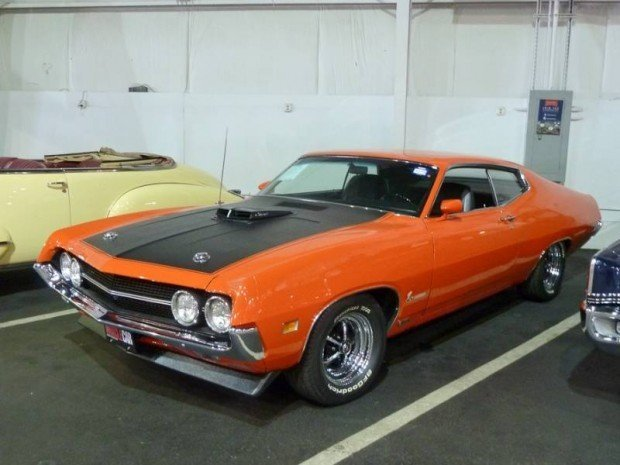 1970 1970 Ford Torino Cobra 429 For Sale