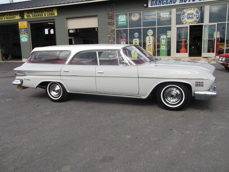 1962 Dodge Custom 880