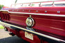 1967 Ford Mustang GTA
