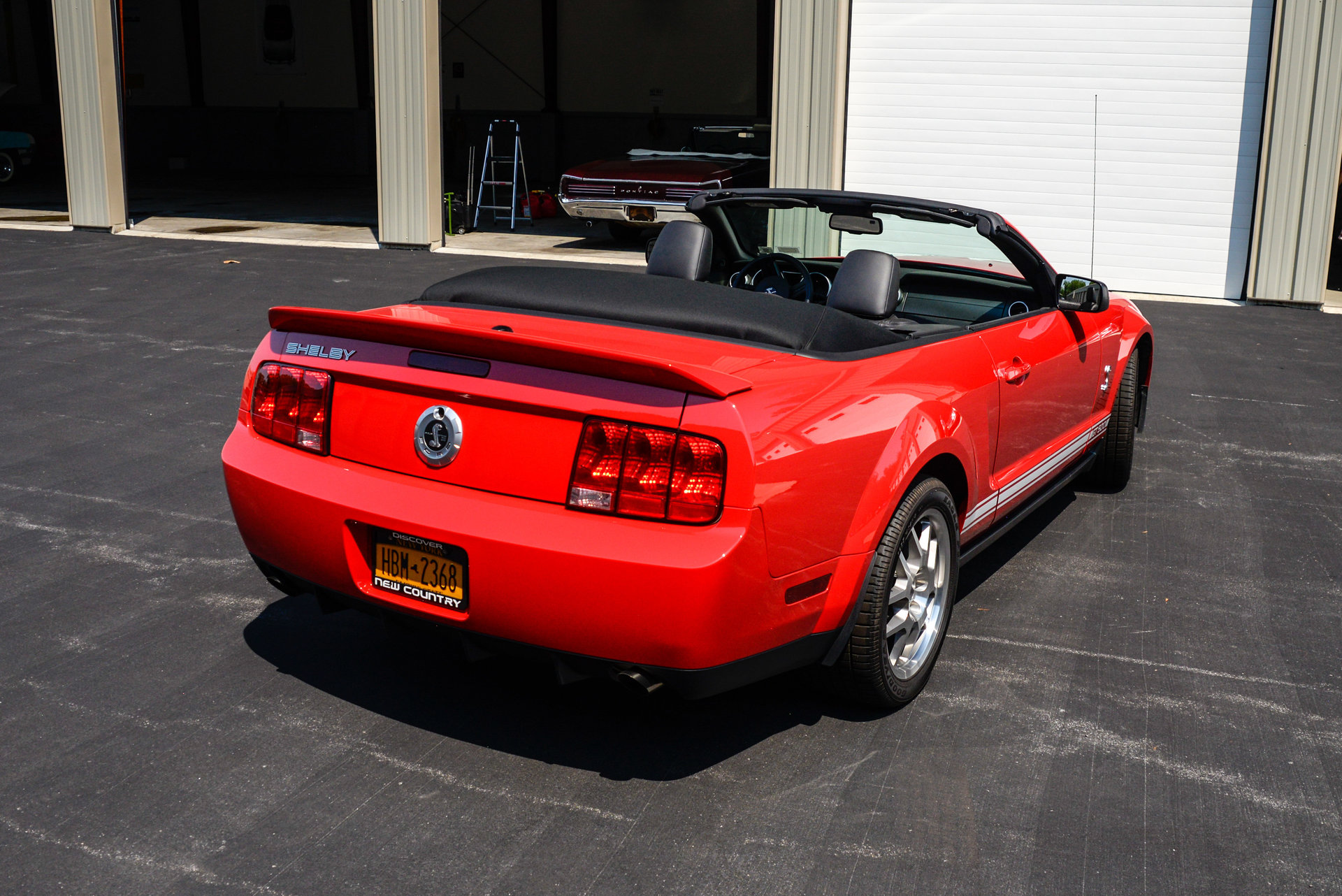 2008 ford mustang gt500 saratoga auto auction. Black Bedroom Furniture Sets. Home Design Ideas