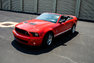2008 Ford Mustang GT 500