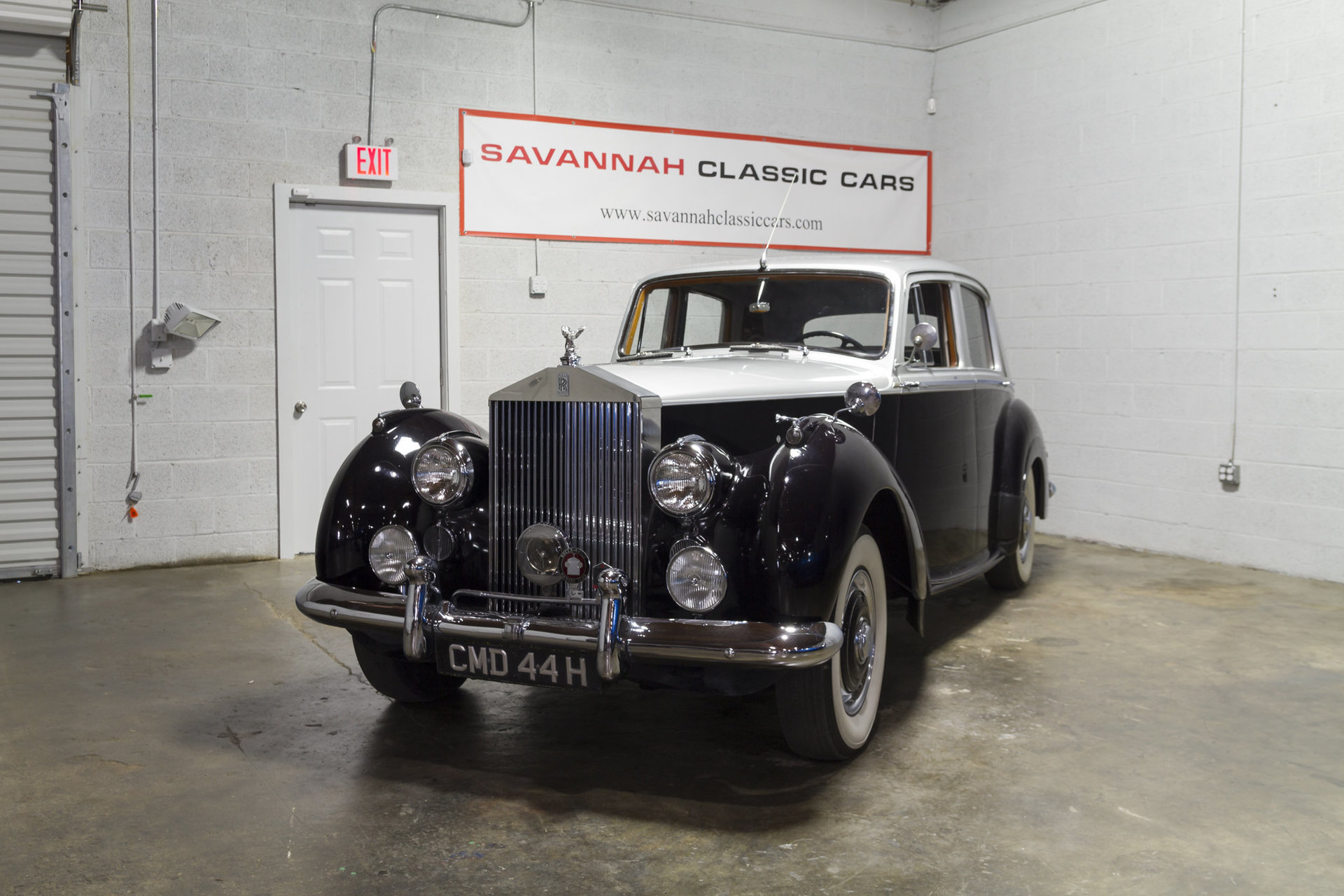 21908281741f hd 1954 rolls royce silver dawn