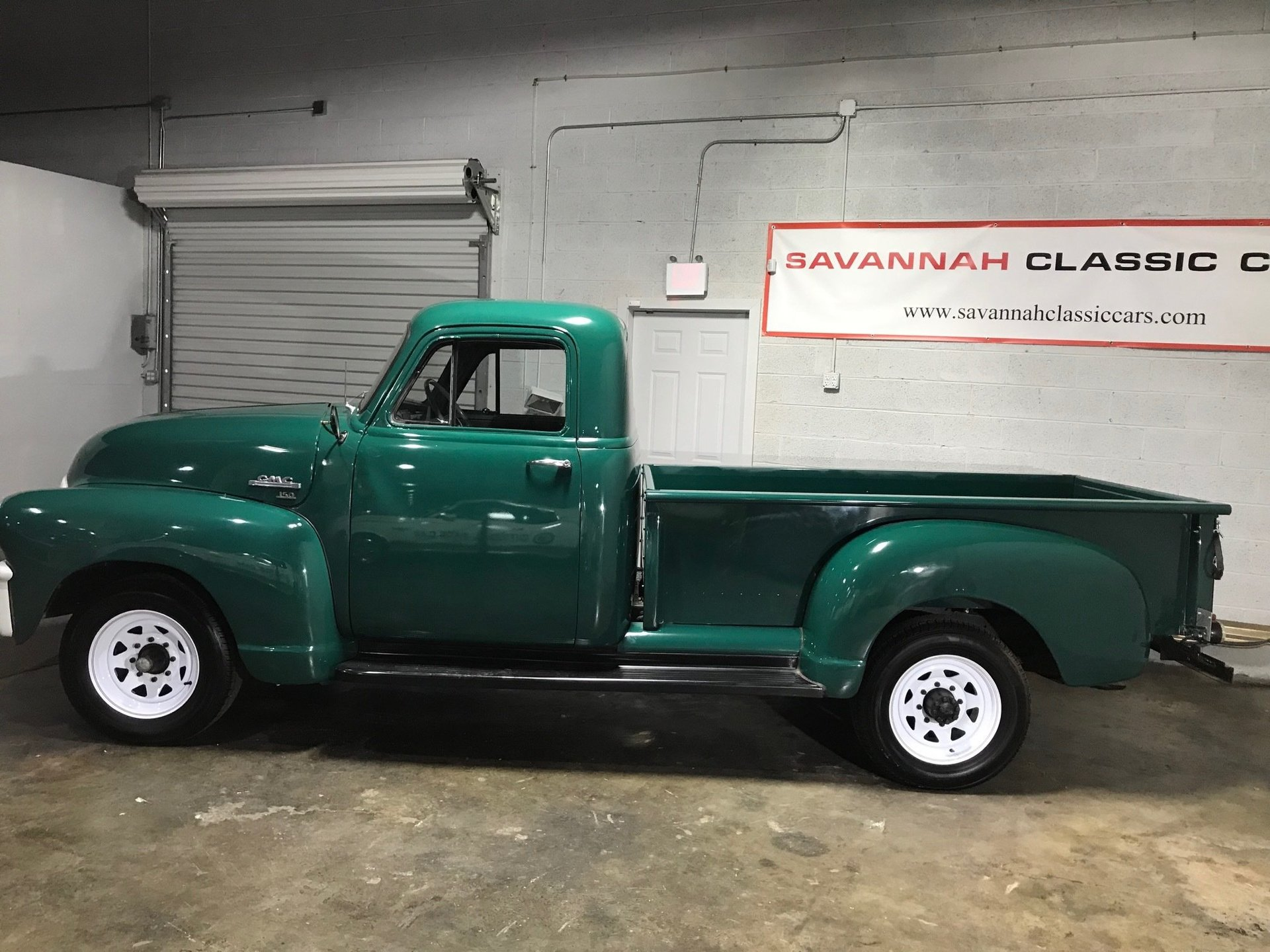 1954 GMC Pickup for sale #78796 | MCG
