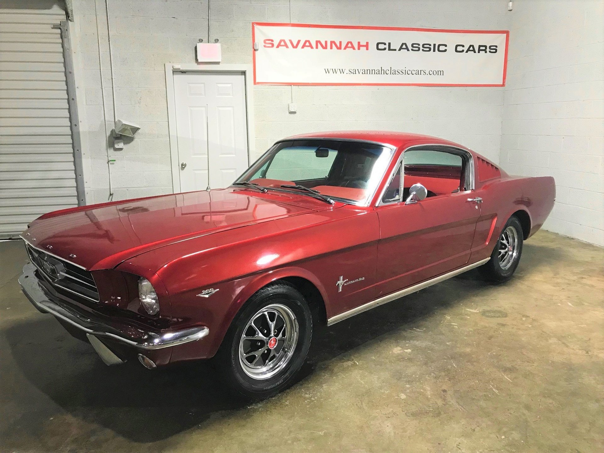 294257f86407 hd 1965 ford mustang