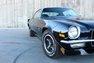 1971 Chevrolet Camaro SS