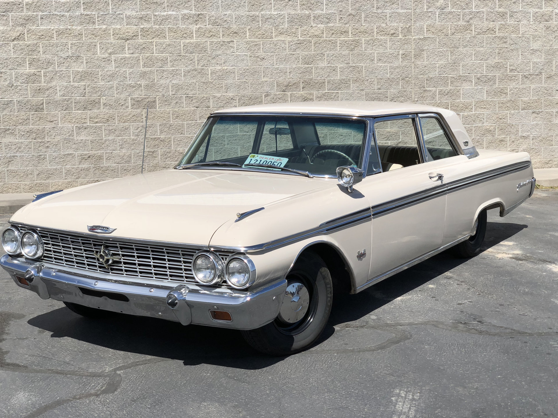 66225e9e0538 hd 1962 ford galaxie 500